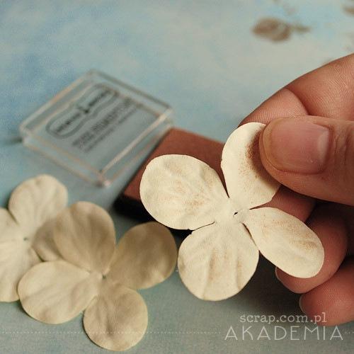 kurs na kwiatek Agnieszki Latarni 2