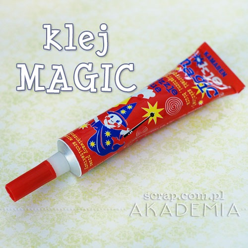 klej Magic