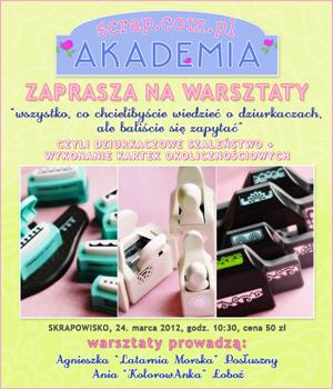 Akademia ScrapComPl Warsztaty Dziurkacze_thumb