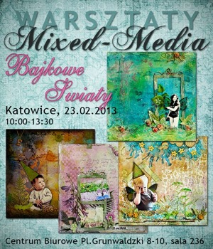 Warsztaty_Mixed-Media_Bajkowe_Swiaty