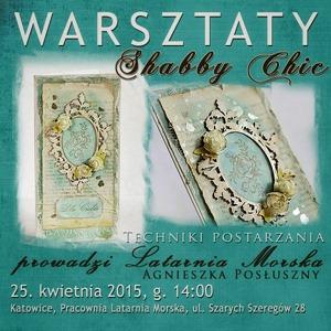 warsztaty_Shabby_Chic_Katowice