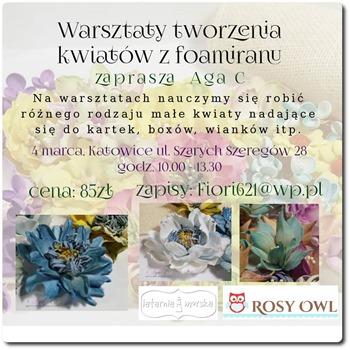 Warsztaty_Kwiaty_z_foamiranu